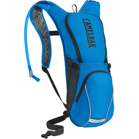 CamelBak Ratchet Trinkrucksack carve blue/black